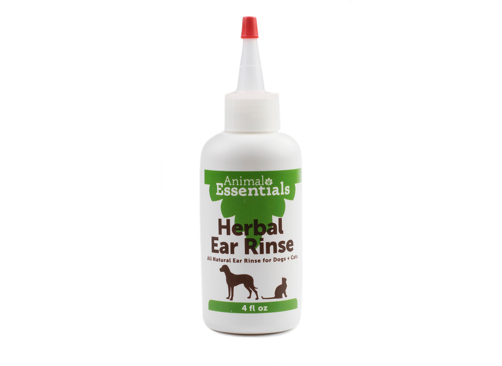 Herbal Ear Rinse For Animals