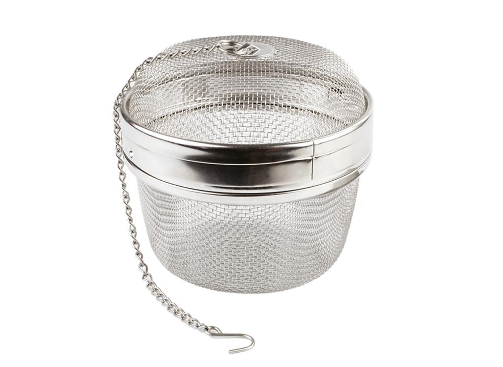 Large Mesh Tea Ball Infuser