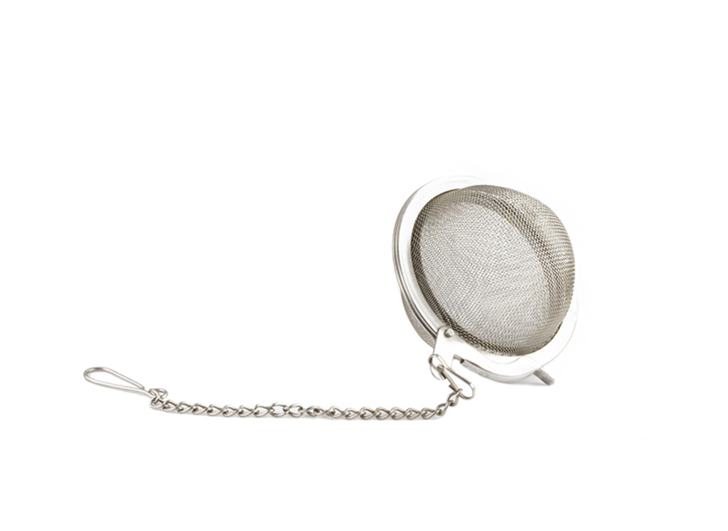 Small Mesh Tea Ball Infuser