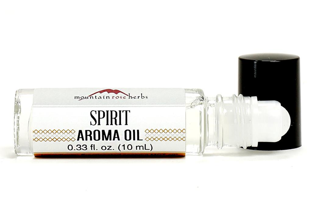 Spirit Aroma Oil