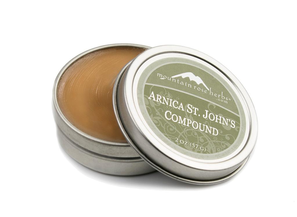 Arnica St. John's Compound