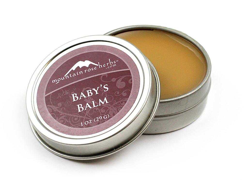 Baby's Balm