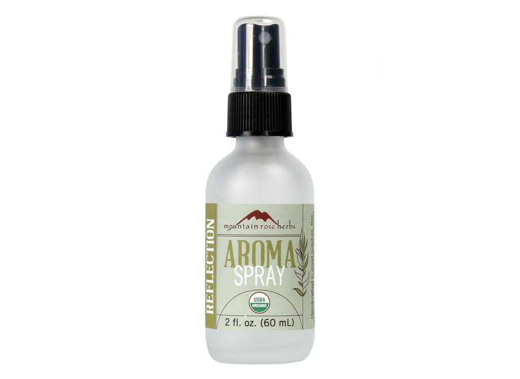 Organic Reflection Aroma Spray