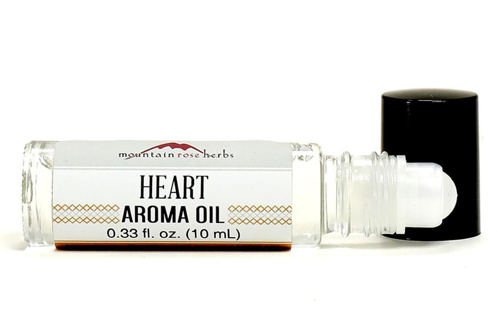 Heart Aroma Oil