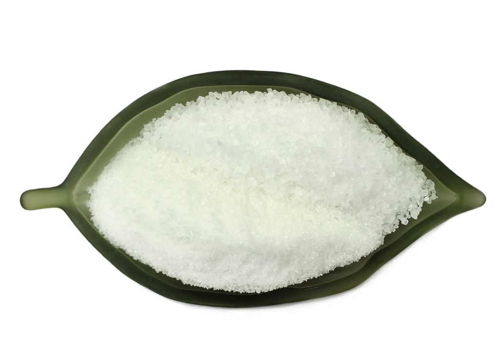 Fine and Coarse Sea Salt