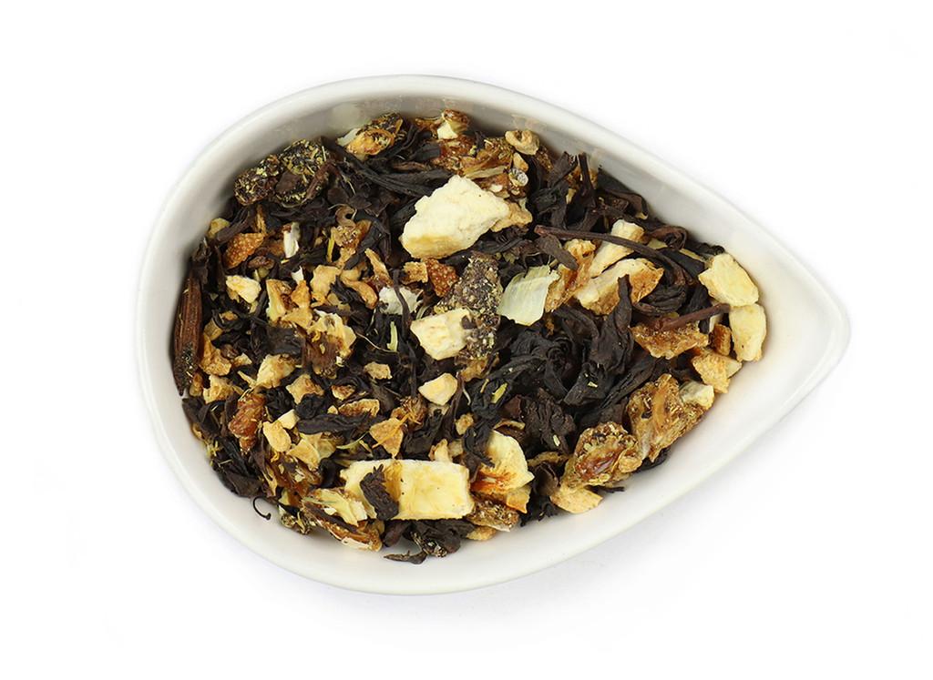 Organic Orange Cream Oolong Tea