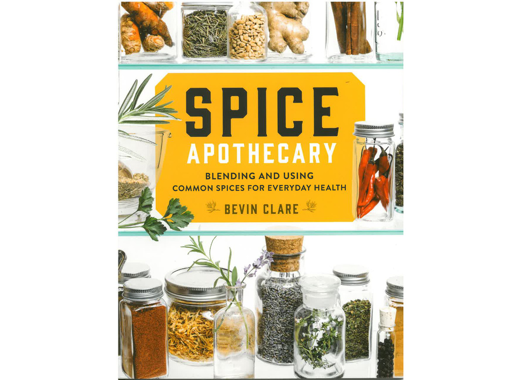 Spice Apothecary