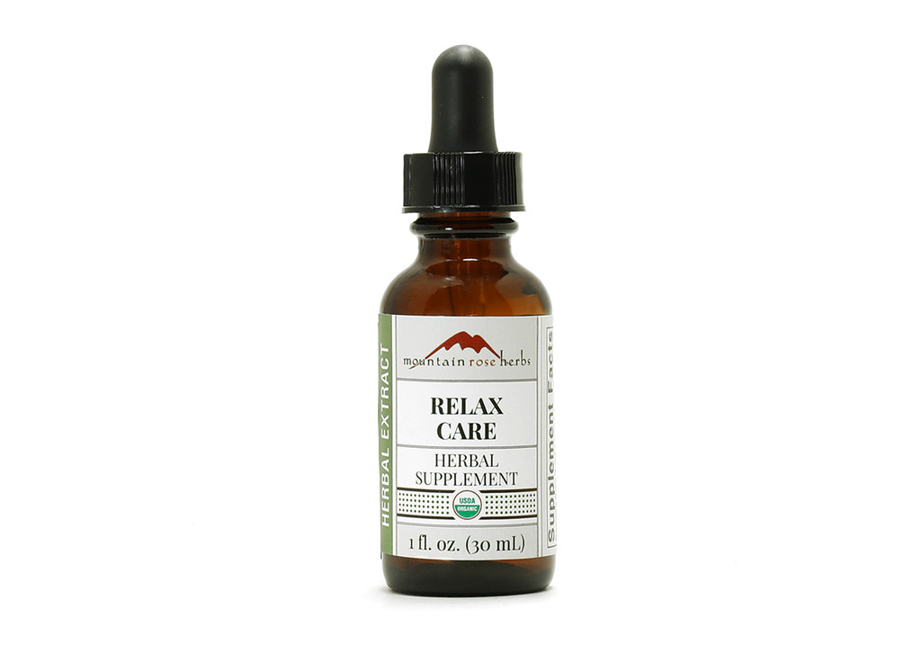 Relax Care Extract