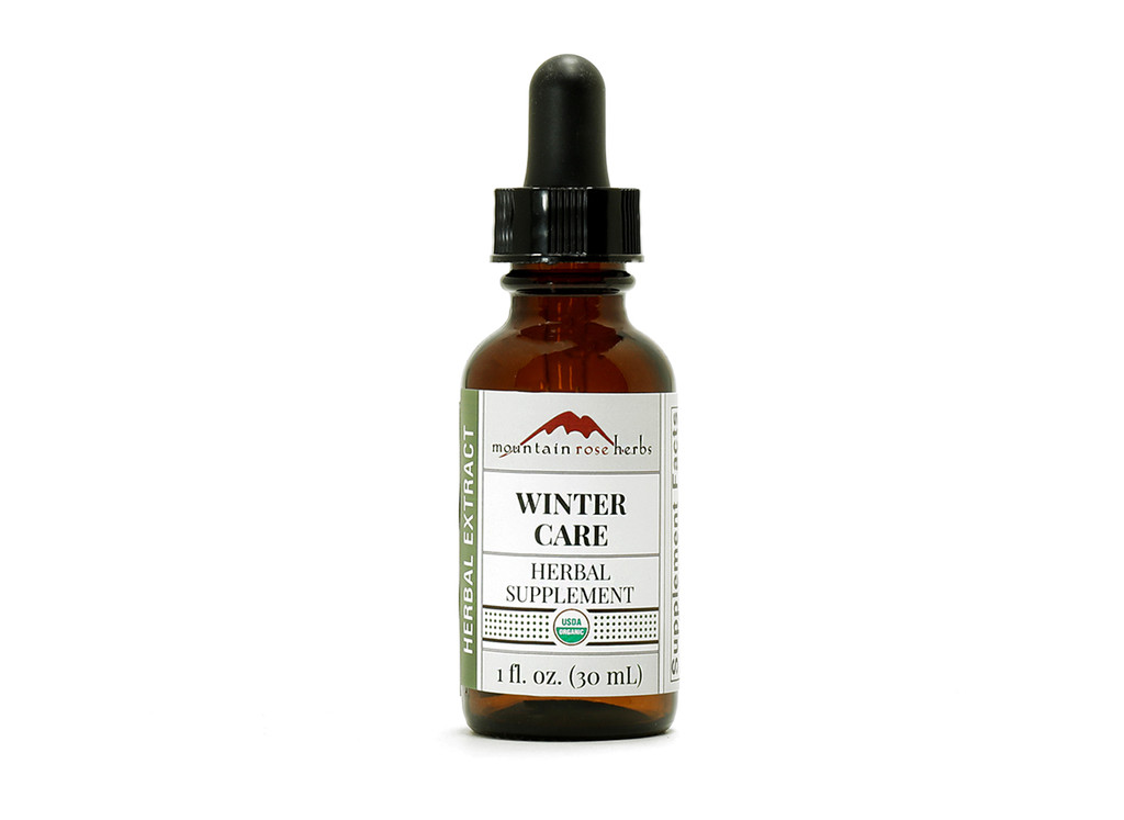 Winter Care Extract