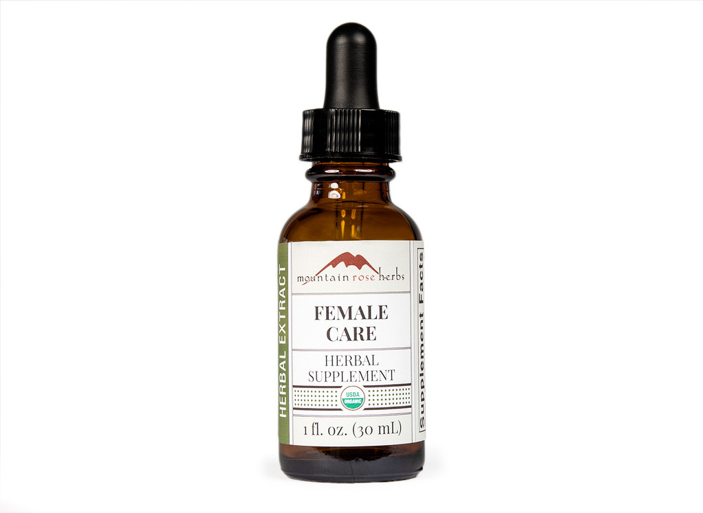 Female Care Extract
