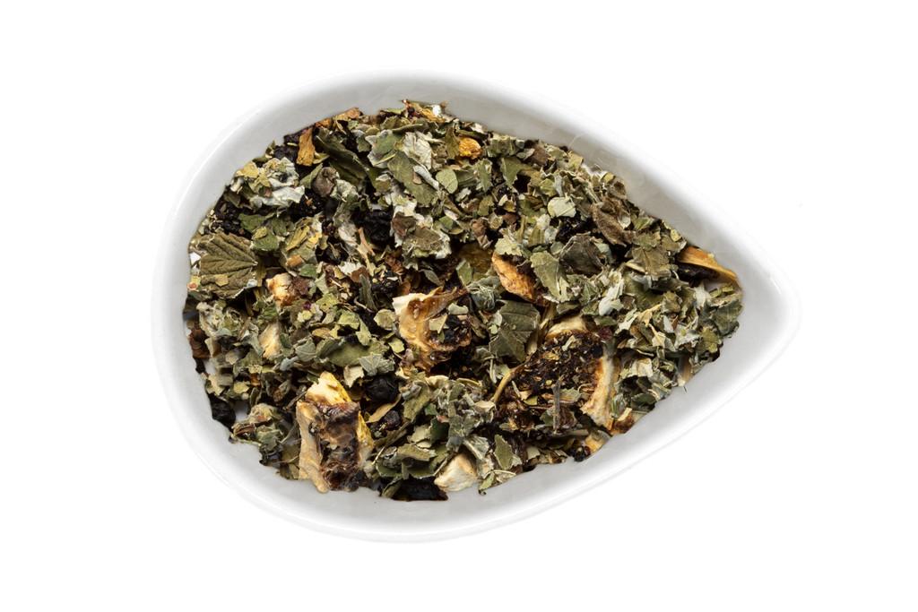 Organic Berry Basil Lemonade Tea