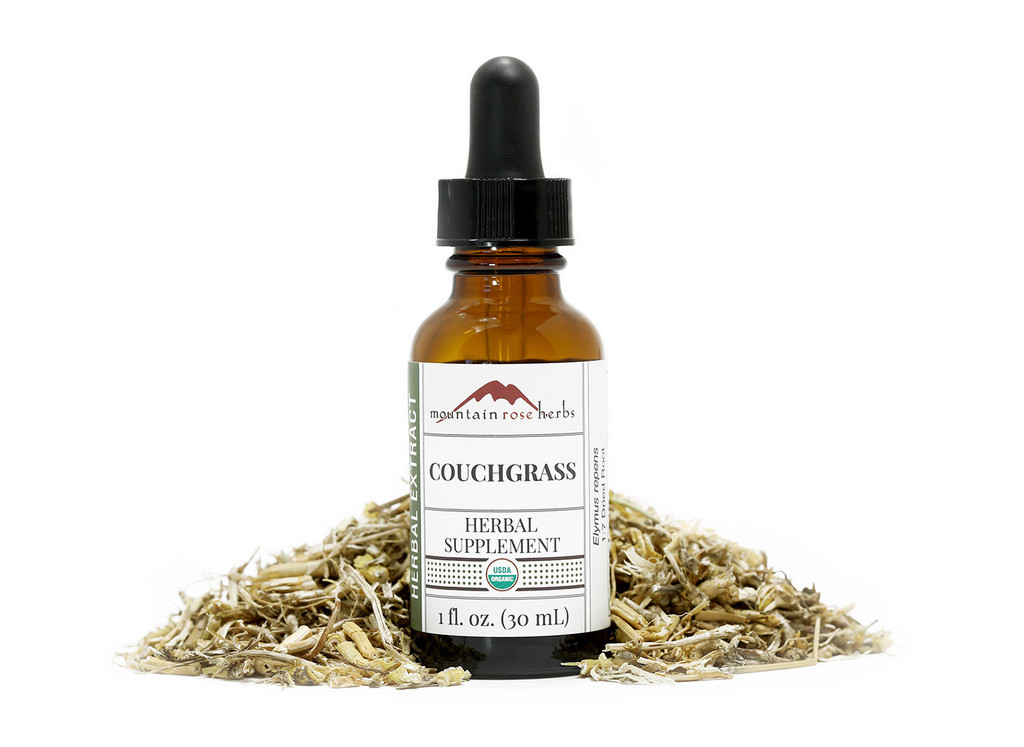 Couchgrass Extract