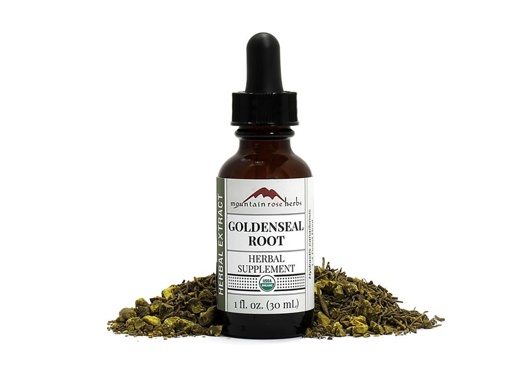 Goldenseal Root Extract