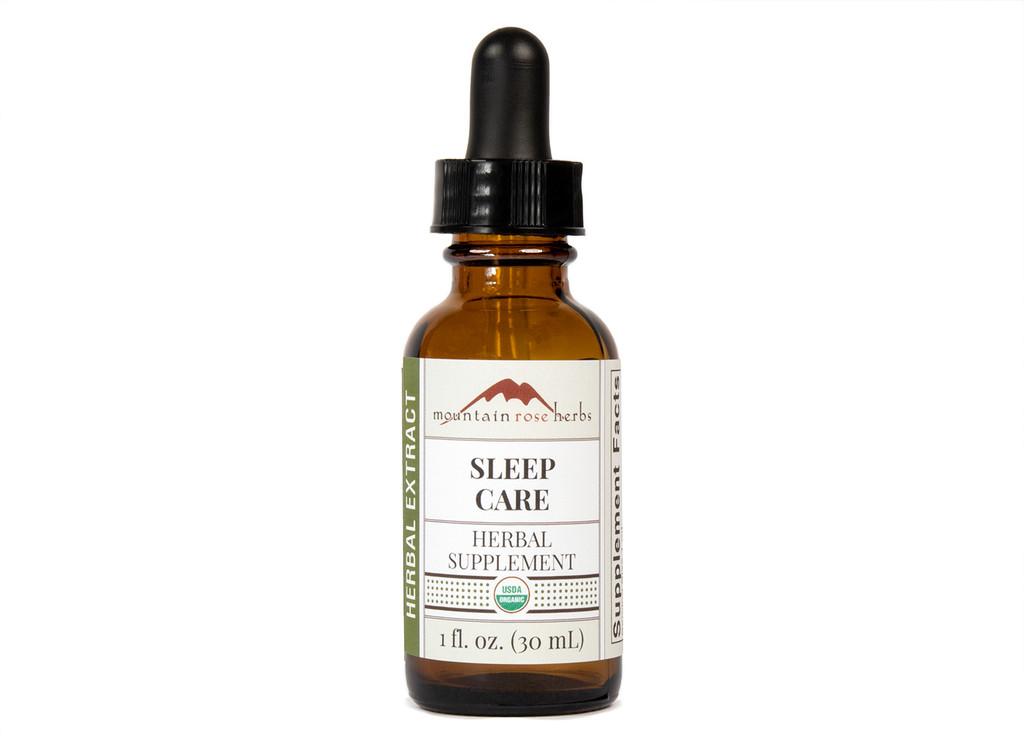 Sleep Care Extract