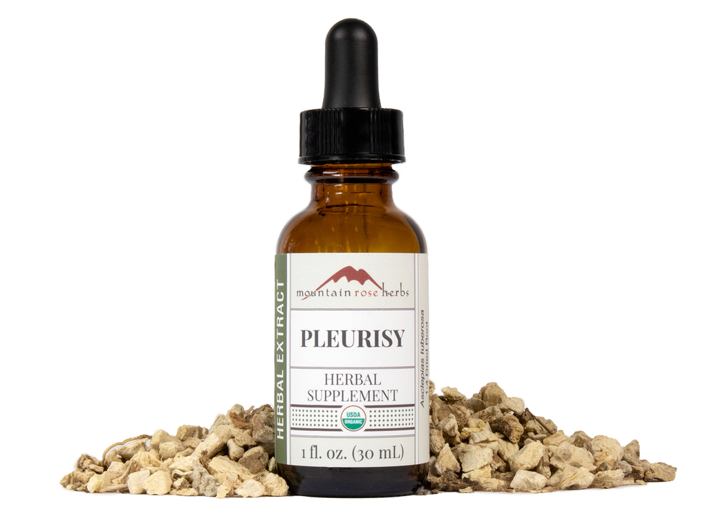Pleurisy Extract