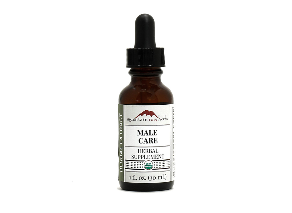 Male Care Extract