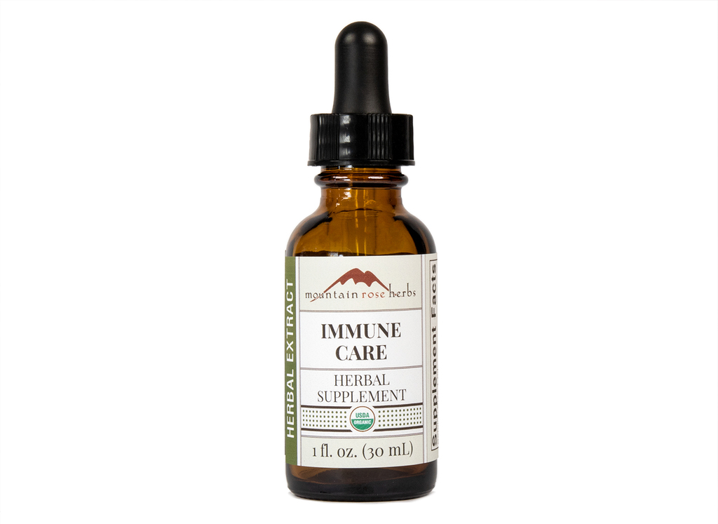Immune Care Extract