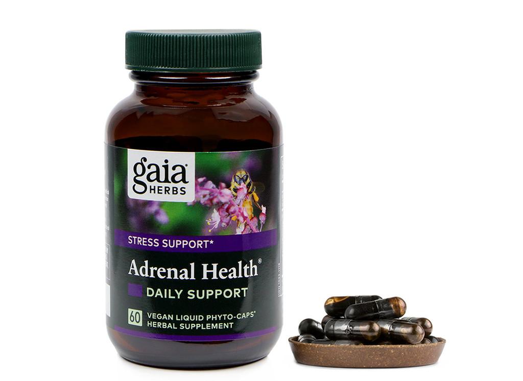 Adrenal Health Capsules