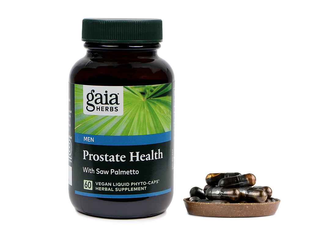 Prostate Health Capsules