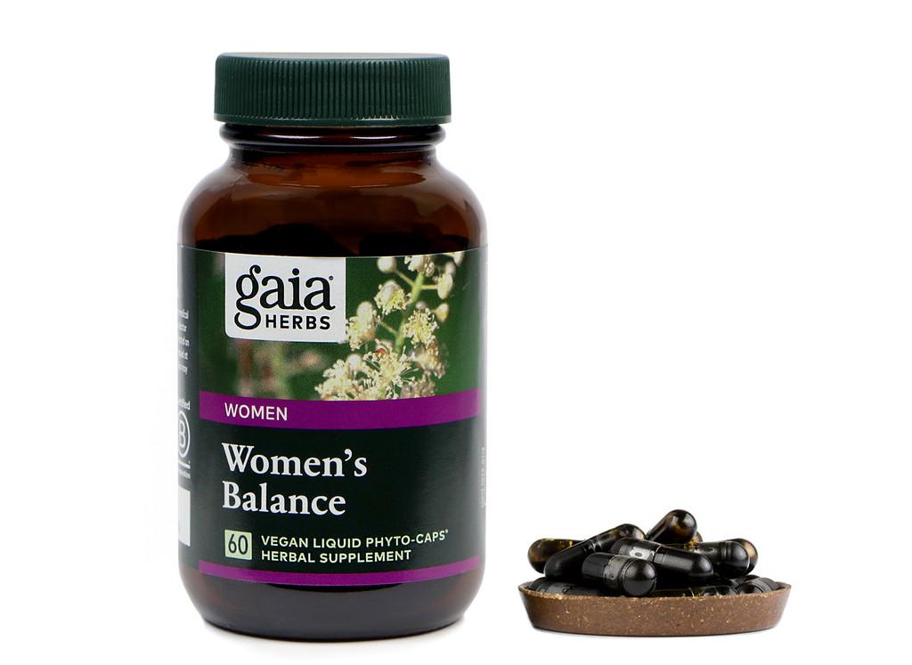 Women's Balance Capsules
