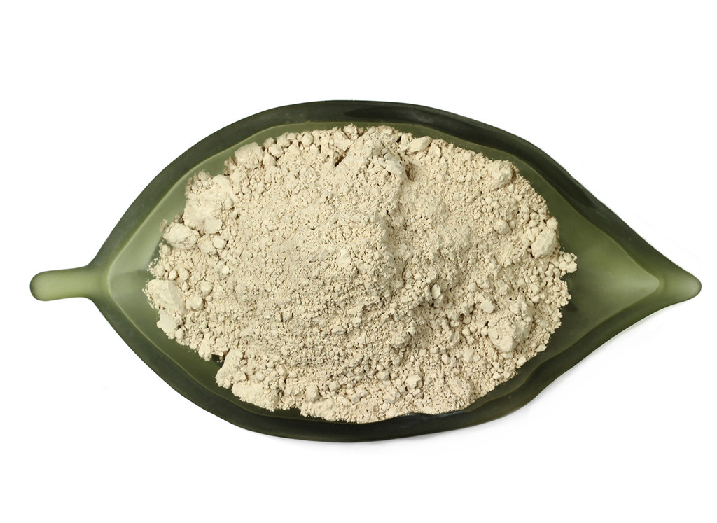 White Cosmetic Clay