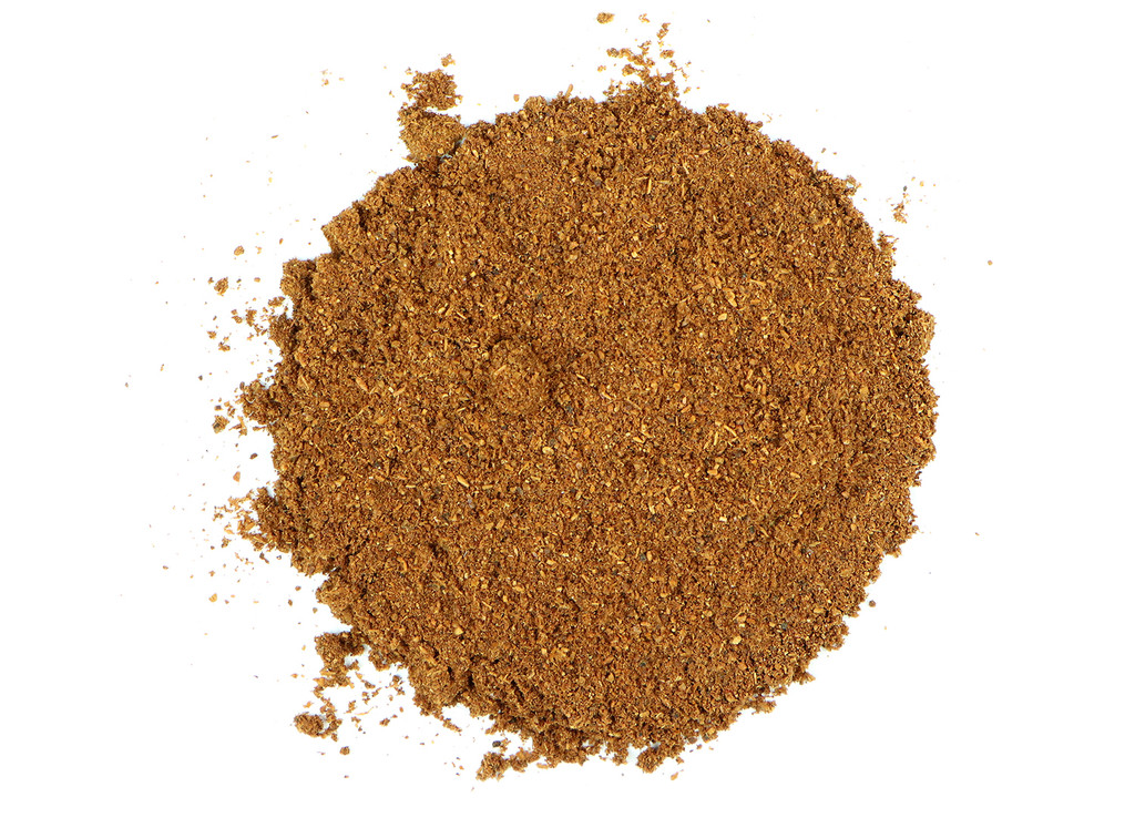 Organic Anise Star Pod Powder