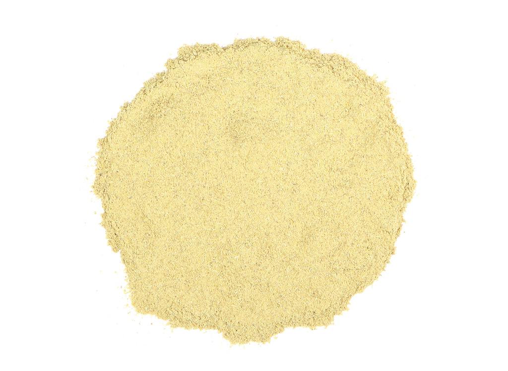 Organic Barberry Root Powder