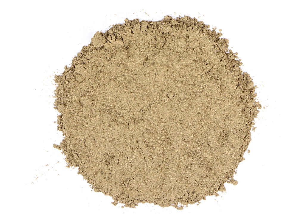 Organic Black Cohosh Root Powder