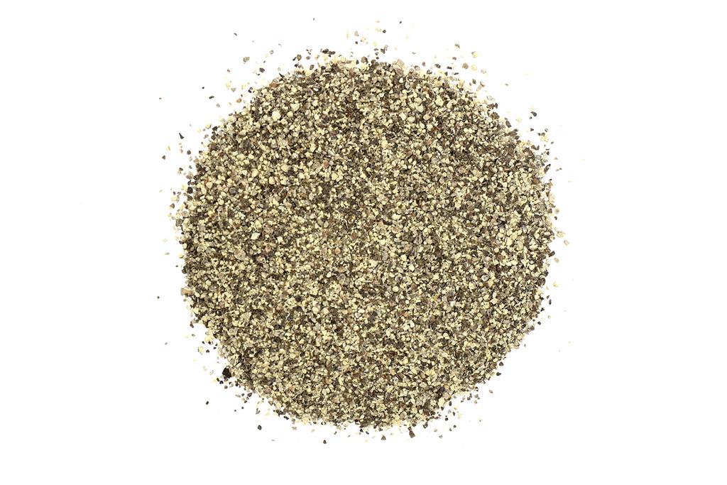 Organic Ground Black Pepper