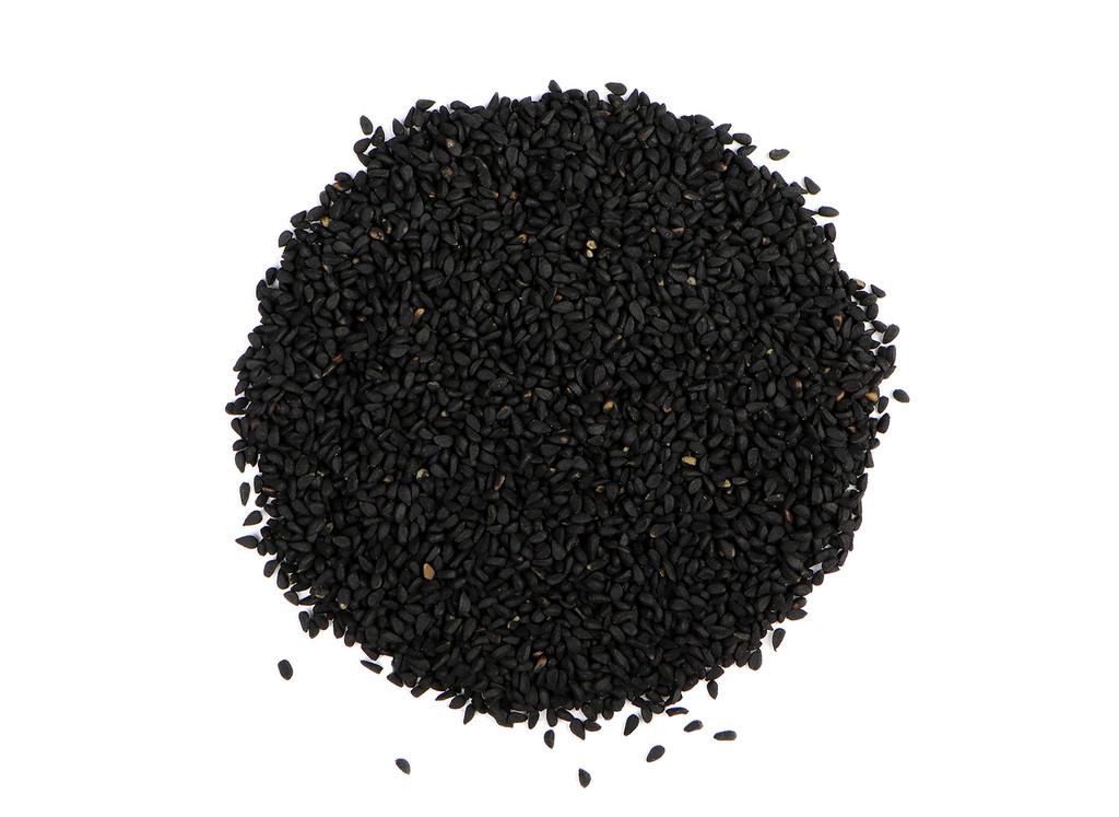 Organic Black Seed