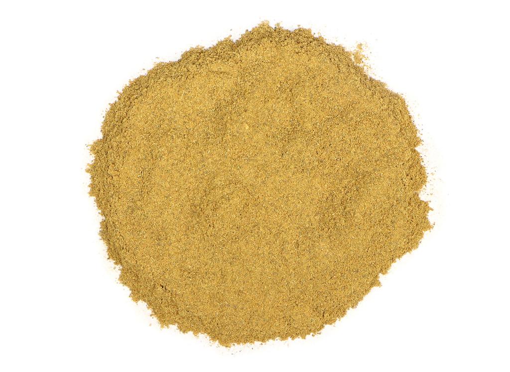 Organic Buckthorn Bark Powder