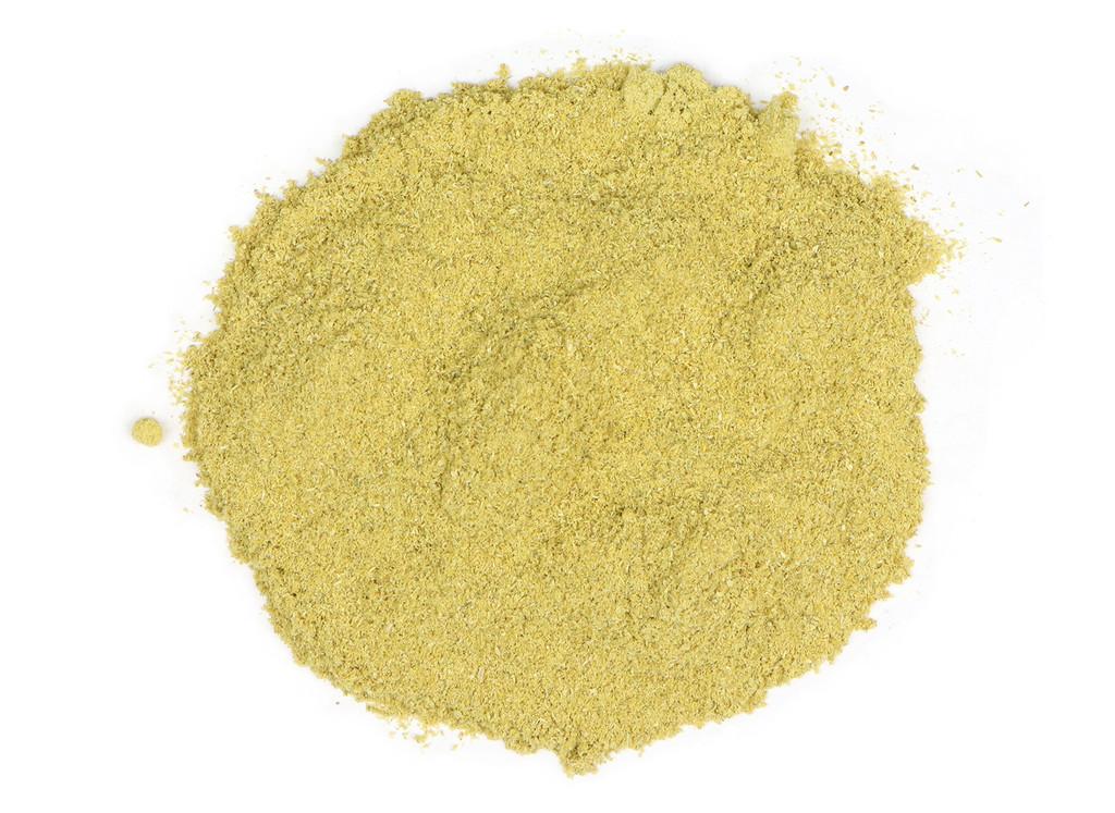 Organic Calendula Flower Powder