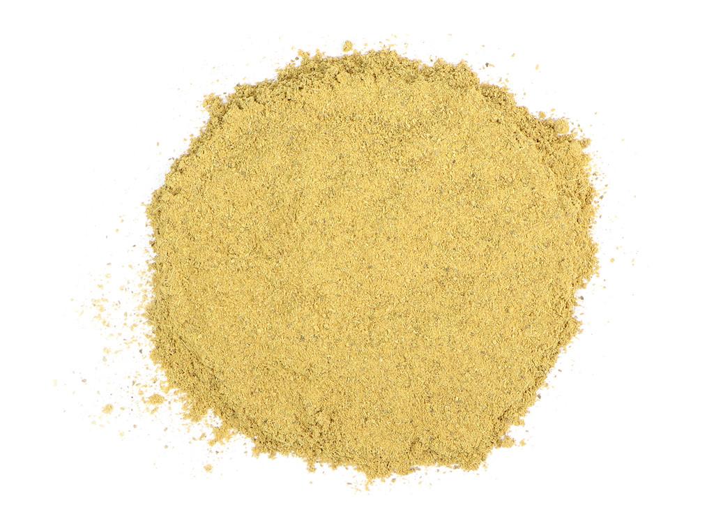 Organic Cascara Sagrada Bark Powder