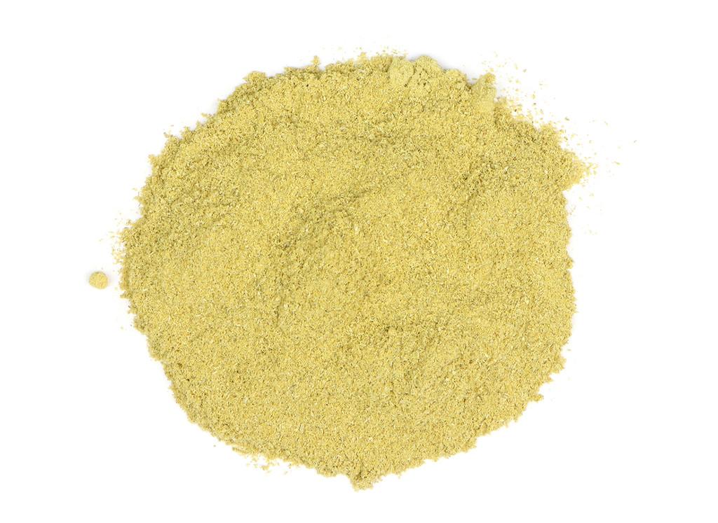 Organic Chamomile Flower Powder