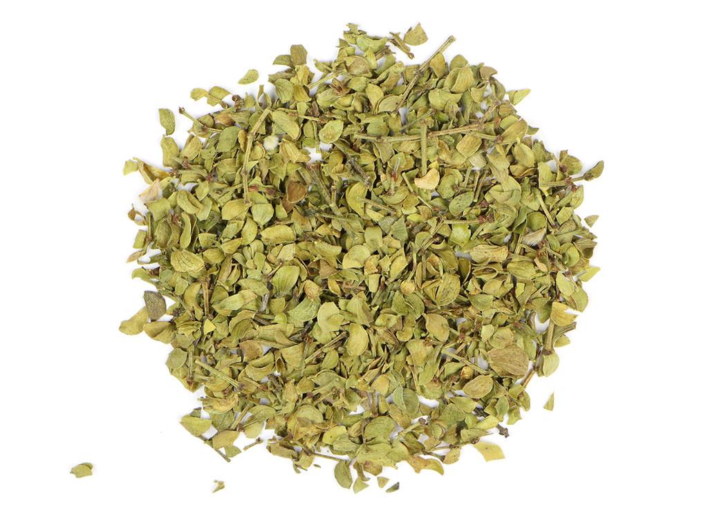 Organic Chaparral Leaf