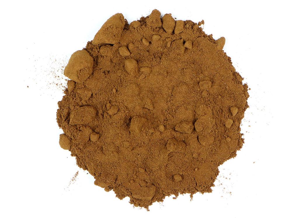 Organic Roasted Chicory Root Powder