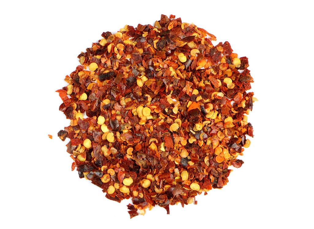 Organic Chili Flakes