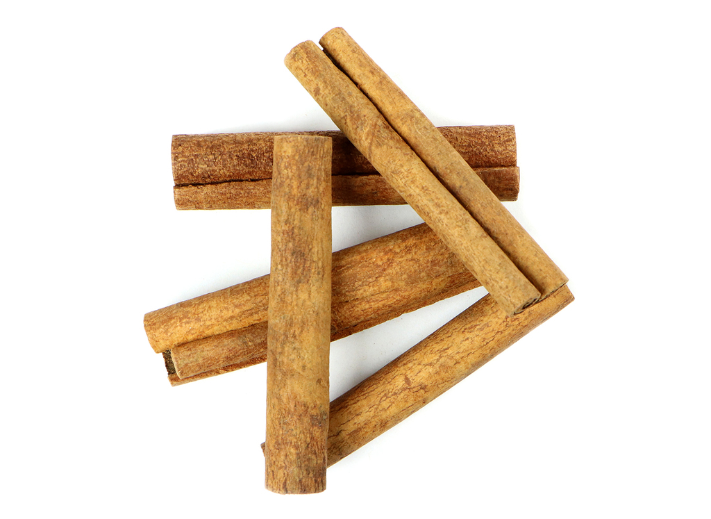Organic Cinnamon (Cassia) Sticks