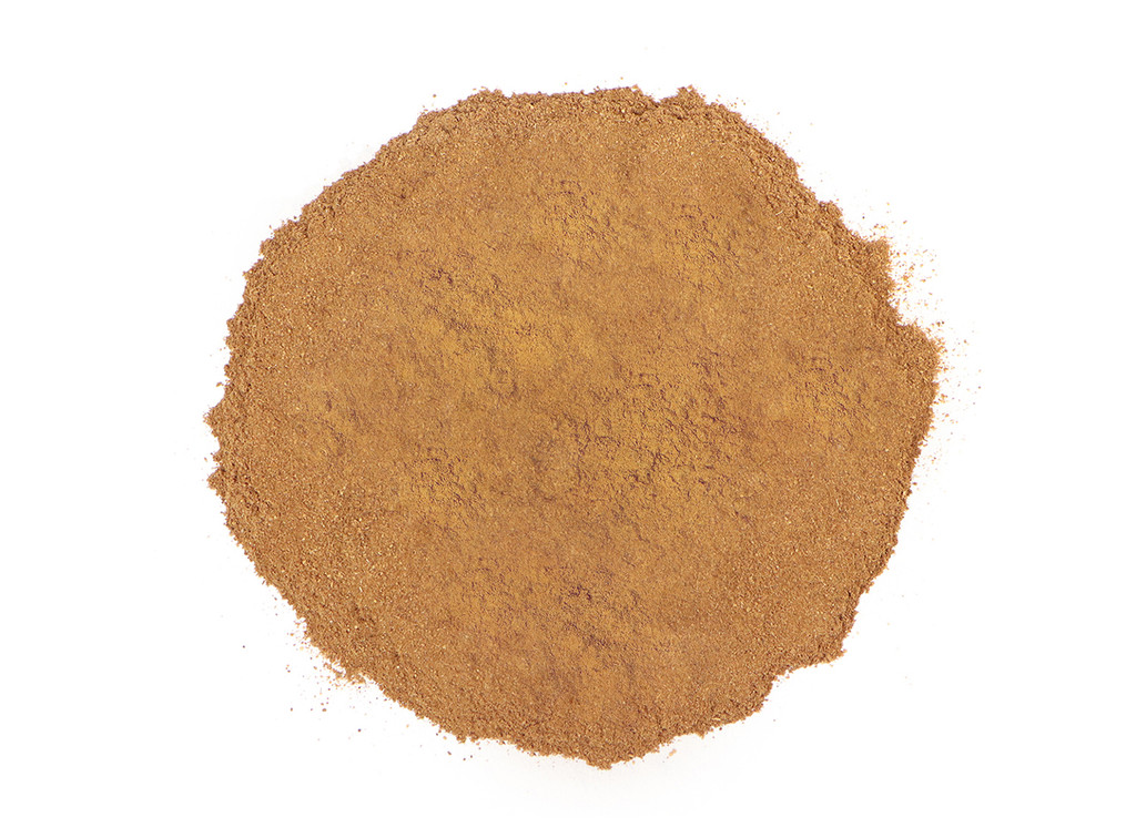 Organic Sweet Cinnamon Powder
