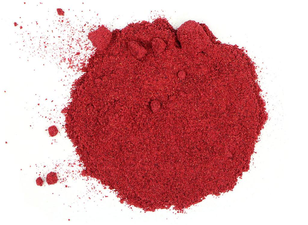 Organic Cranberry Powder