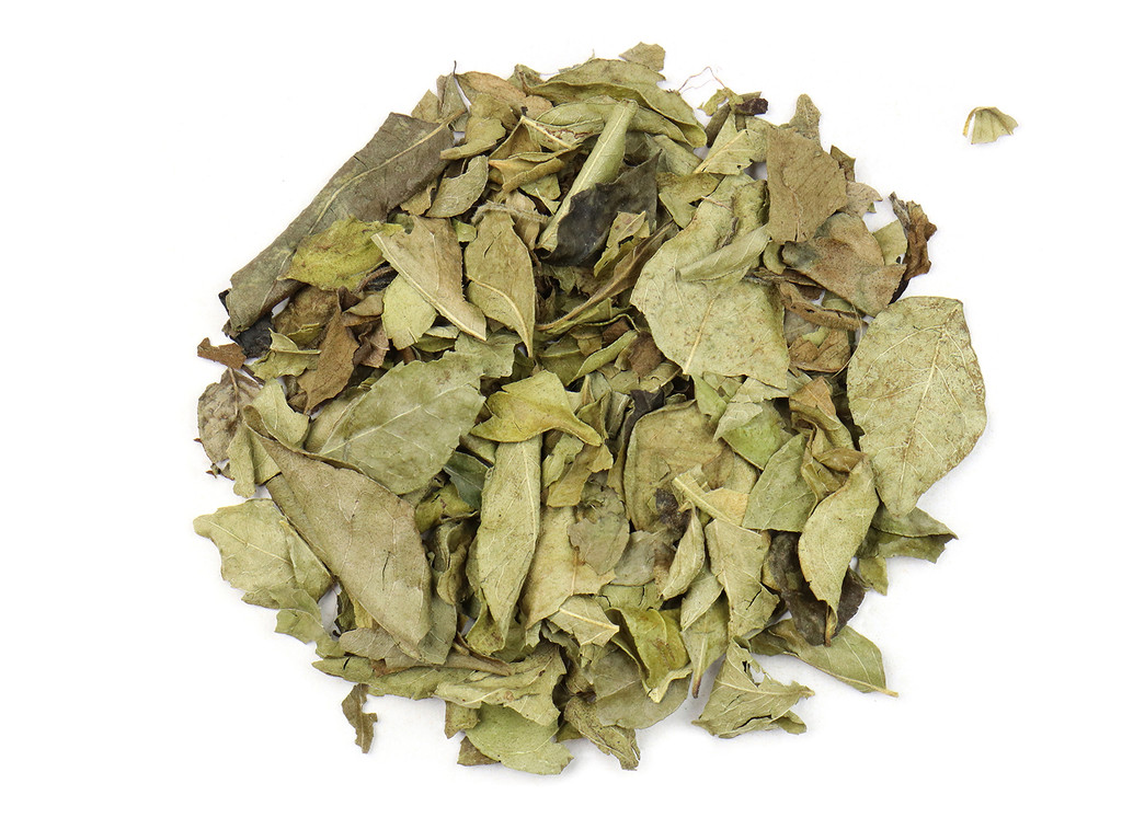 Organic Curry Leaves