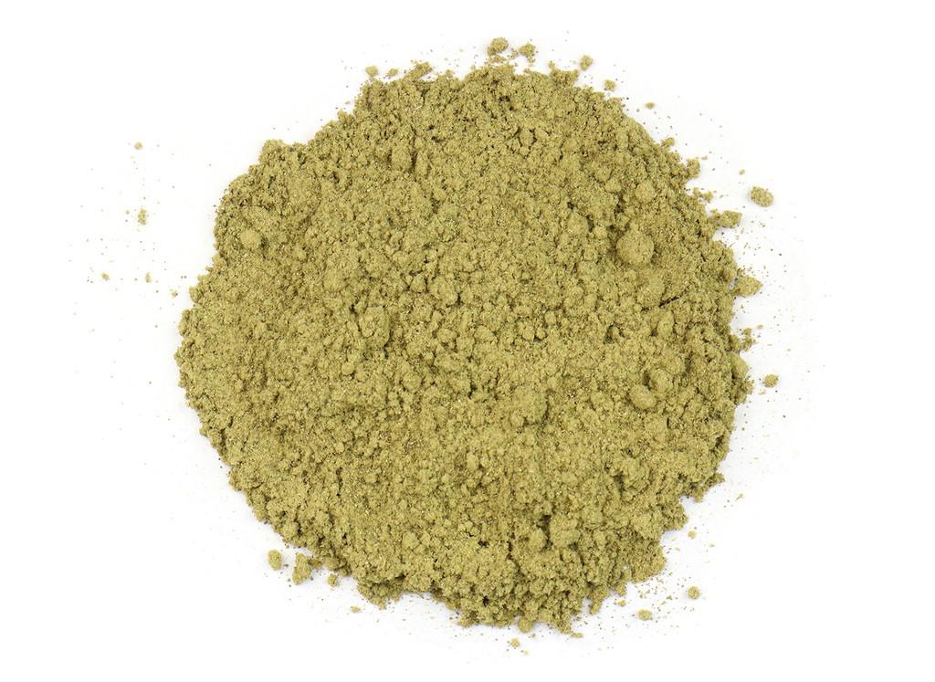 Organic Damiana Leaf Powder