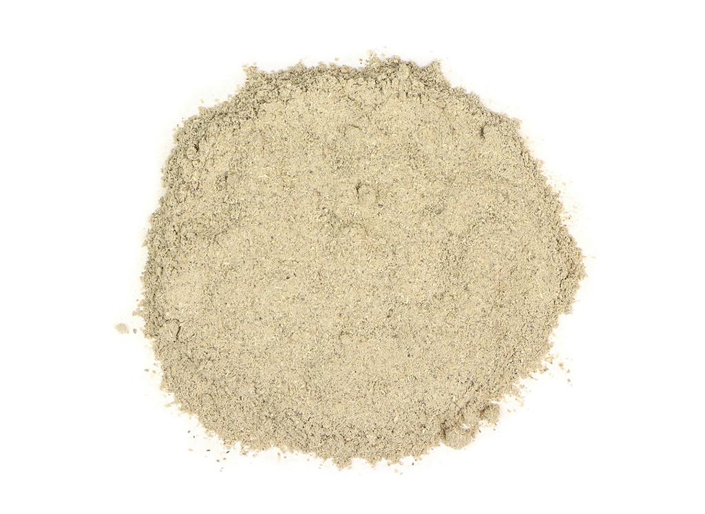 Organic Echinacea purpurea Root Powder