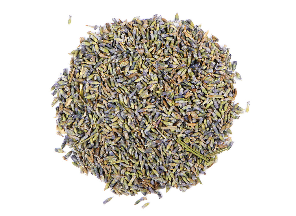 Organic English Lavender Flowers