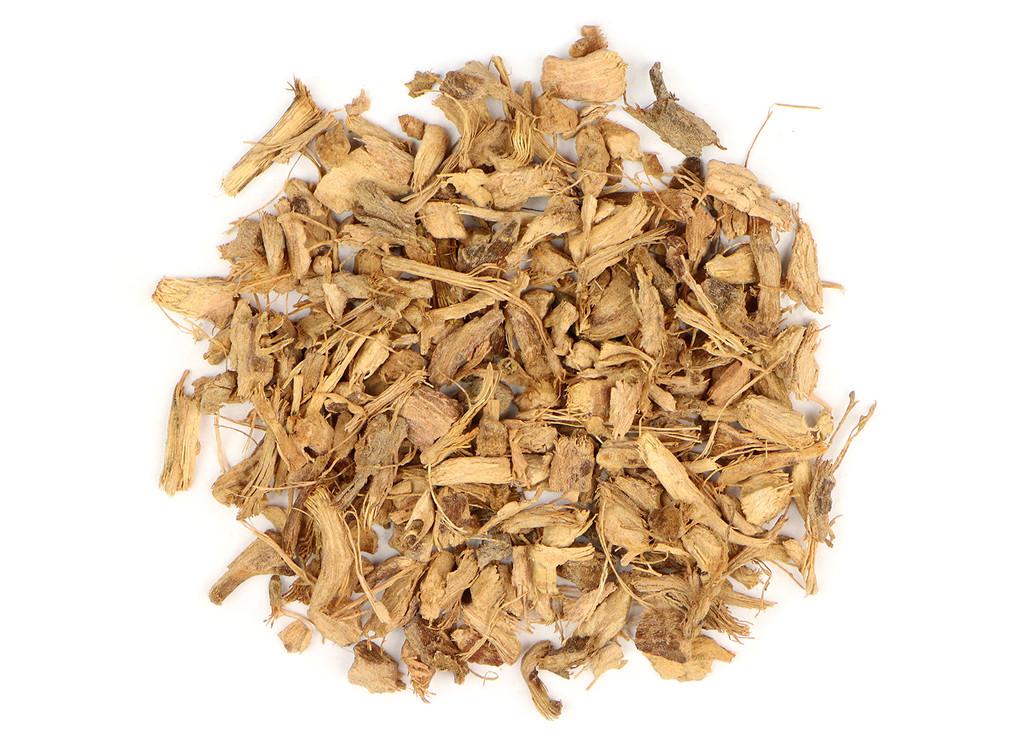 Organic Galangal Root