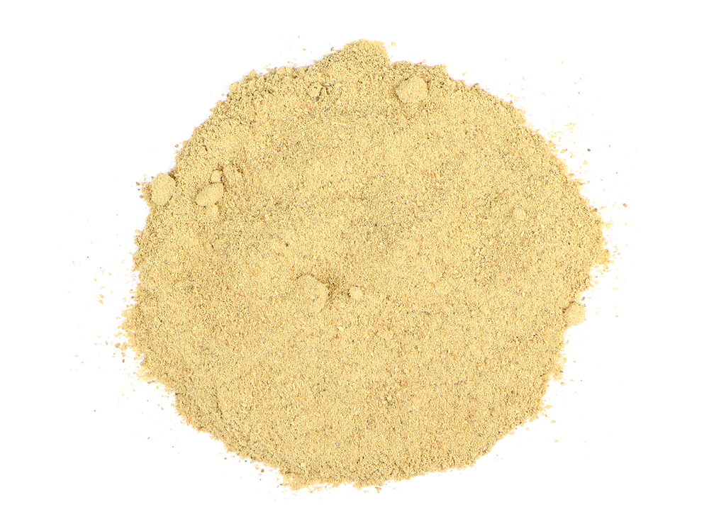 Organic Gentian Powder