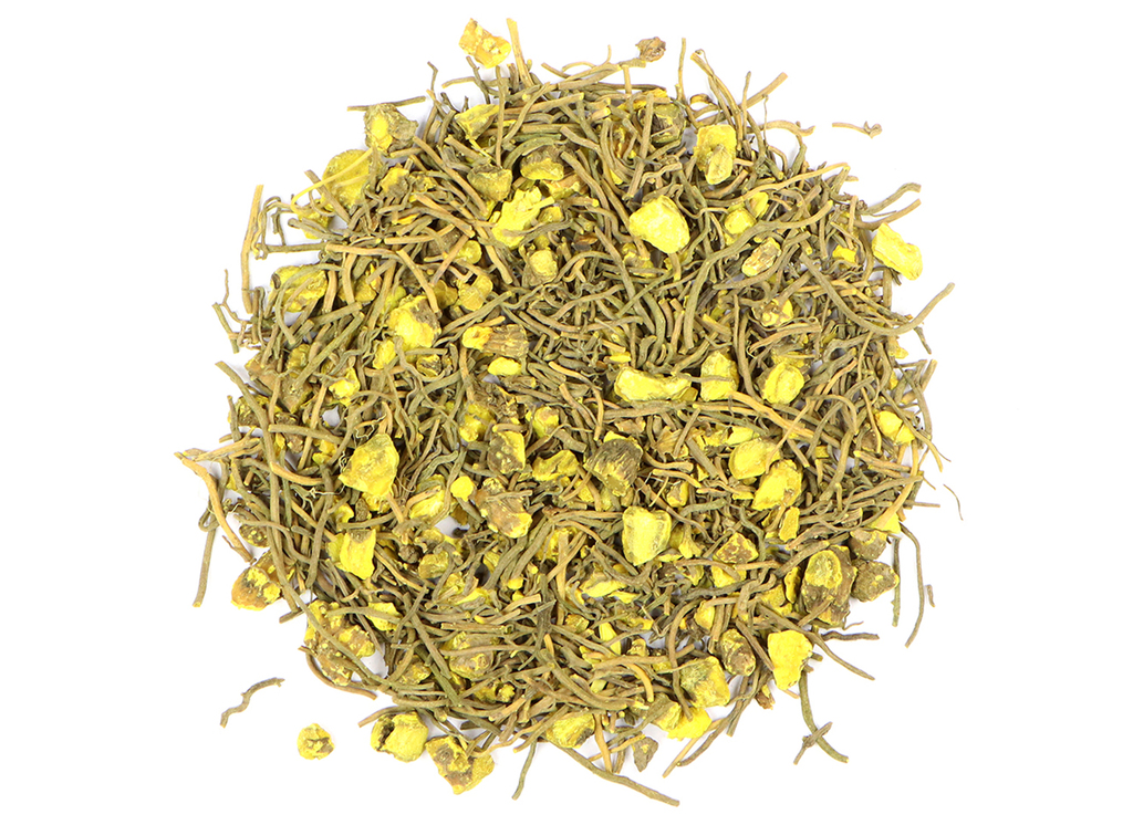 Organic Goldenseal Root