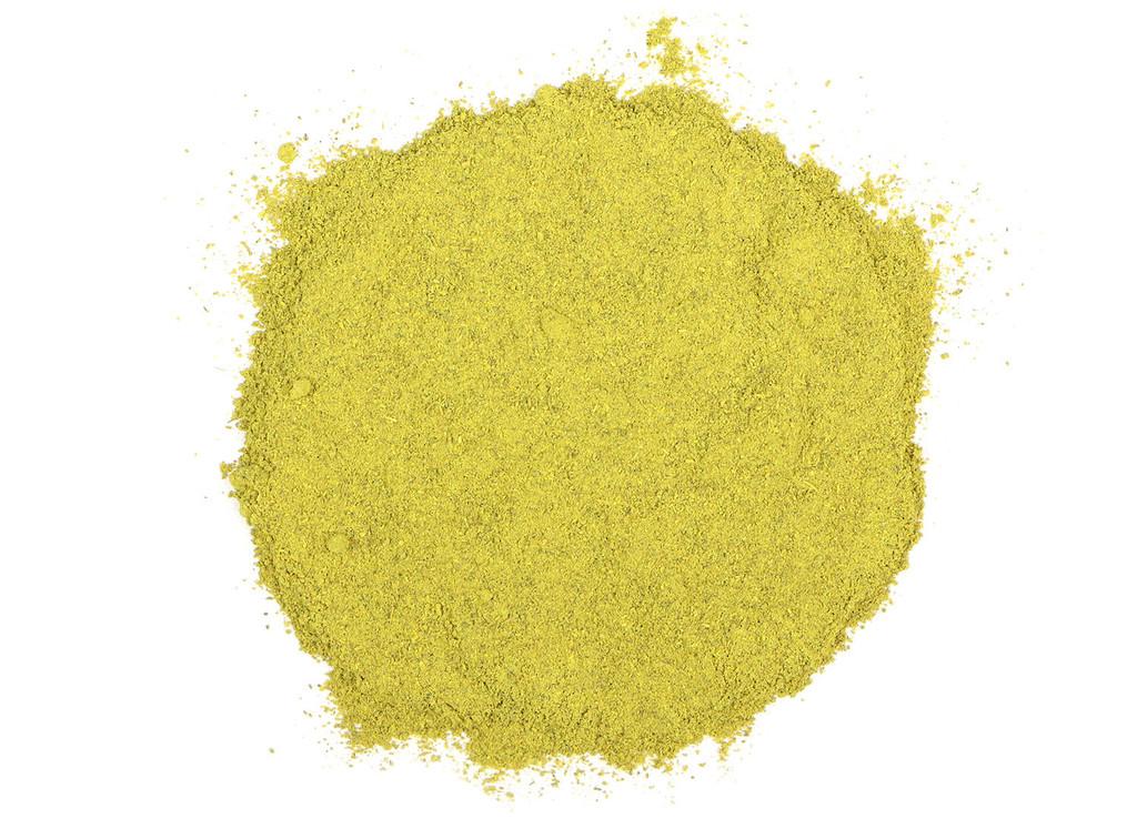 Organic Goldenseal Root Powder