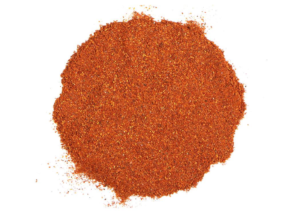 Organic Habanero Powder