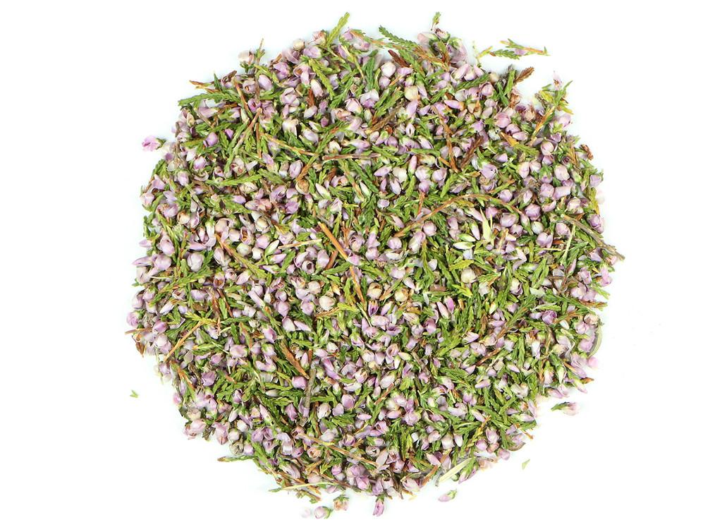 Organic Heather Flowers